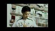 Реклама - Adidas Jose Пълната Версия