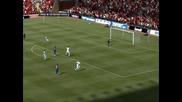 Първата ми голова компилация на fifa 2012