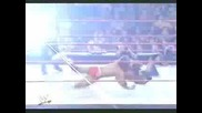 WWE-подбрани моменти от RAW