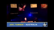Beatbox World Champioship Joel Turner