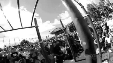 Niroc Nirose - най-коравият лостаджия
