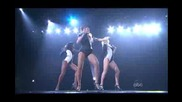 Beyonce - Single Ladies (live at The American Music Awards)