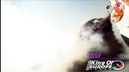 Kw Suspenions @ King of Europe Drift Series 2011