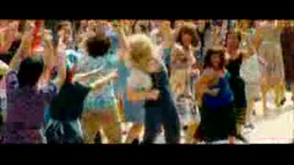 Mamma Mia! The Movie - Dancing Queen