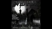 Evil Pimp - Give A Damn, Ft. Lady Dead