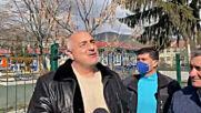 Борисов: Предизборната кампания ни е лесна - показваме какво сме направили