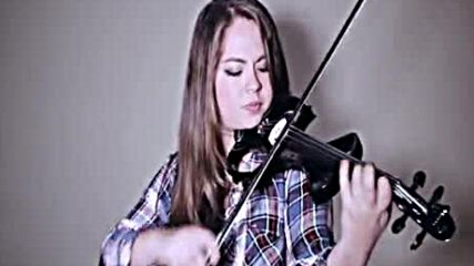 Guitar Vs Violin 2 - World of Warcraft Metal Medley Charlie Parra Faridde Caparo [360p]