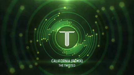 Charlotte Cardin - California ( The Twisted Remix ) [dubstep]