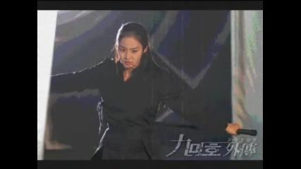 We love Kim Tae Hee :*
