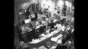 Инцидент в Офиса! Какво се случва когато някой от офиса полудее!