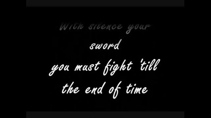 Sonata Arctica - Picturing The Past lyrics