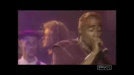 Bob Marley, Tupac Shakur & Biggie Tribute