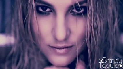 Britney Spears - The Way You Love Me