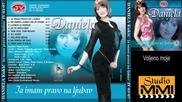 Daniela Kukic - Voljeno moje (audio 2003)