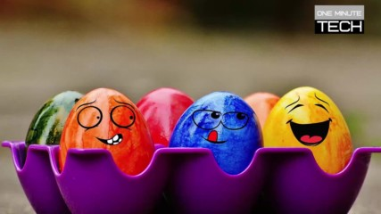 Приложенията, с които да направите Великден още по-специален!