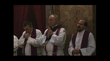 В обектива: Кардиналите се събраха в Рим за конклава