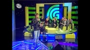 Music Idol 2 - 11.03.08г. - Малък Концерт - Дамян Попов High Quality