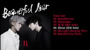 Lr (vixx) - Beautiful [1 Album] Liar Full 170815