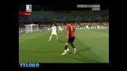 Зеландия - Испания 0:5 Всички Голове