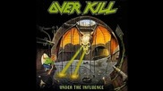 Overkill - Shred
