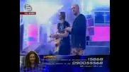 Нора Караиванова - Песен На Руслана Wild Dances Война На Гласовете За Последен Път Във Втория Сезон