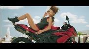 New Remix 2015 ! Andreea D - Rompedon ( Vj Tony Video Edit ) + Превод