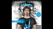 Mavro - Andreas Lambrou New Song 2011
