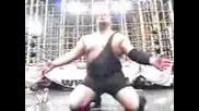 The Undertaker In Gab