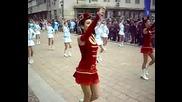 Най - Сексапилната Част От Шествието В Ловеч