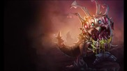 League of Legends: Kogmaw Champion Spotlight