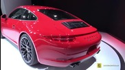 2015 Porsche 911 Carrera 4 Gts - Exterior and Interior Walkaround