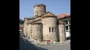 Несебър Стария Град