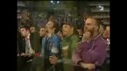 Blink 182 ... the big reunion 2009