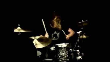 As I Lay Dying - 94 hours