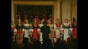 Великите гласове на България - Дилмано, Дилберо