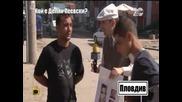 Кой е Делян Пеевски според жителите на Столипиново - Господари на ефира (10.10.2014)