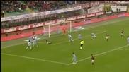 Milan - Napoli 1 - 1 - Pippo Inzaghi