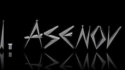 I. Asenov - Deep Cage 005