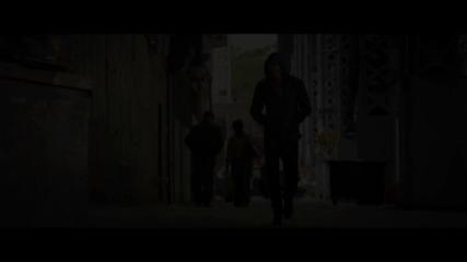 The Amazing Spider-man *2012* Trailer 2