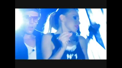 Алисия - На 'ти' ми говори (official Video) + текст
