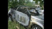Изгоряли коли