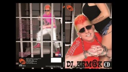 DJ Krmak - Amerika (BN Music)