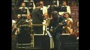 Deep Purple - In Concert 1999 Part 3
