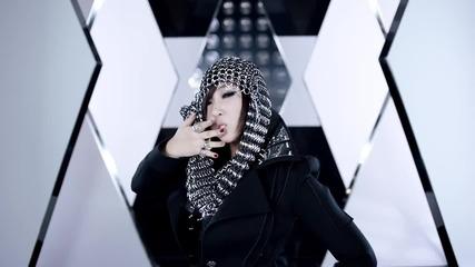 2ne1 - I Am The Best (music video)[високо качество]