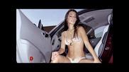 Muzzaik feat. Zaida - Work It ( David Penn Remix)