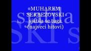 muharem serbezovski - sjatila se tuga