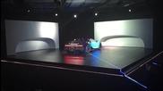 Премиера Bugatti Chiron