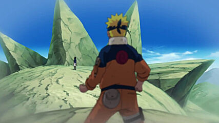 [ Bg Subs ] Naruto Shippuuden - 382 Високо Качество
