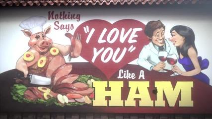 Любов по време на реклама