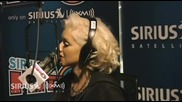 Christina Aguilera: Collaborating with M.i.a., Sia, Santigold